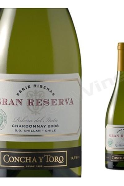 Concha Y Toro Gran Reserva Chardonnay