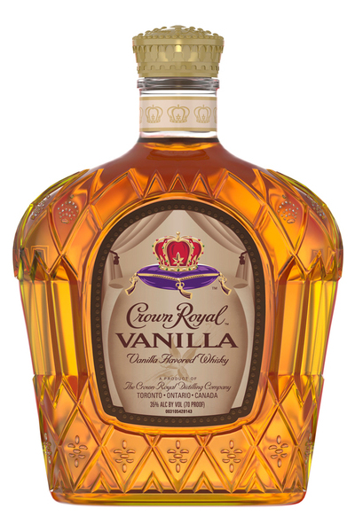 Crown Royal Vanilla Flavored Whisky