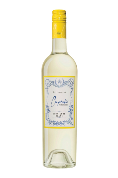 Cupcake® Vineyards Sauvignon Blanc White Wine