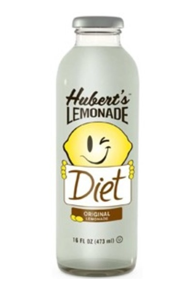 Huberts Lemonade Diet Original Price Reviews Drizly
