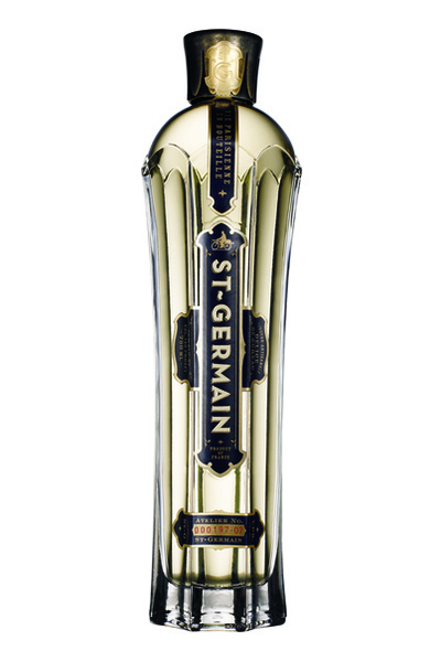 St-Germain Elderflower Liqueur