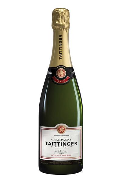 Taittinger Brut La Francaise - at Drizly.com