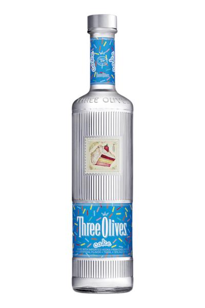 Pleasant Three Olives Cake Vodka Price Reviews Drizly Personalised Birthday Cards Xaembasilily Jamesorg