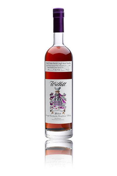 Willett Family Estate Bottled Bourbon Price Reviews Drizly