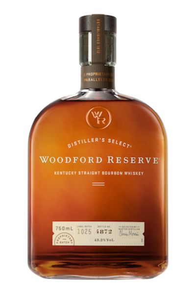 Woodford Reserve Kentucky Straight Bourbon Whiskey