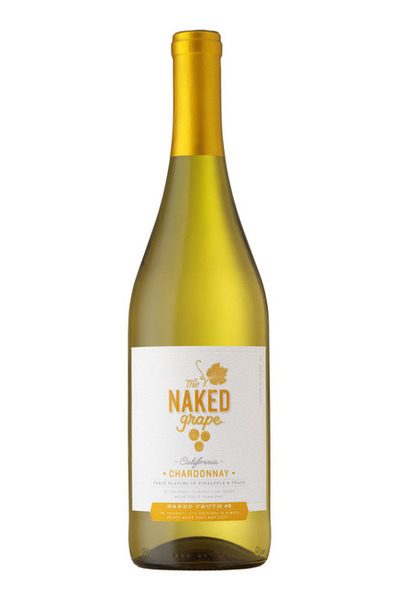 The Naked Grape Malbec Review - Drink Big Apple