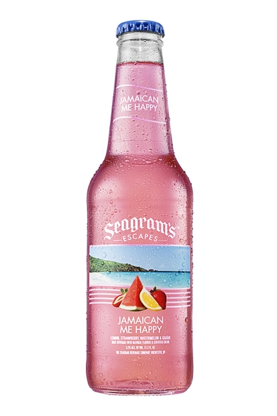 Seagram S Escapes Jamaican Me Happy Buy Ready To Drink
