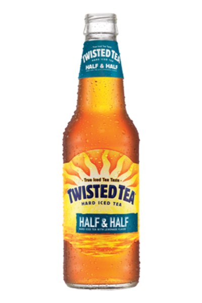 Twisted Tea Half Amp Half Buy Specialty Beer