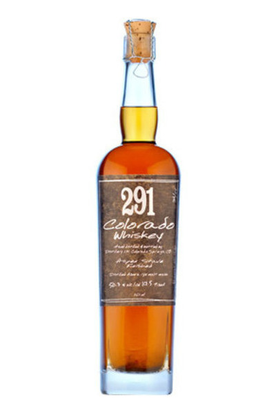 291 Colorado Whiskey Buy American Whiskey Online Drizly
